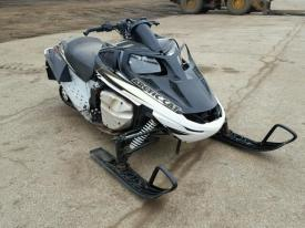 Salvage Arctic Cat F8